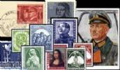 German Empire Stamps
